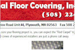 Exceptional Floor Covering